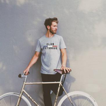 T-Shirt Sport Détente