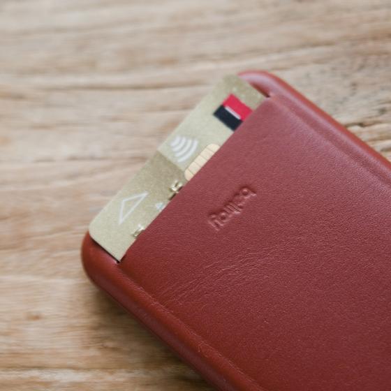 Coque iPhone avec Porte-carte intégré