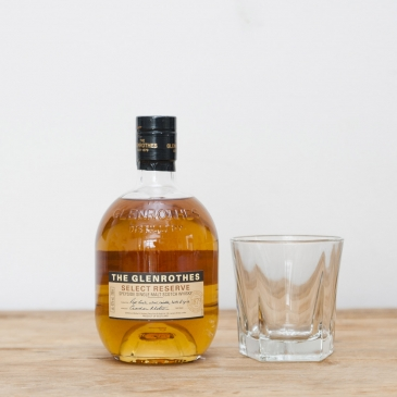 Whisky Glenrothes, The Select Reserve