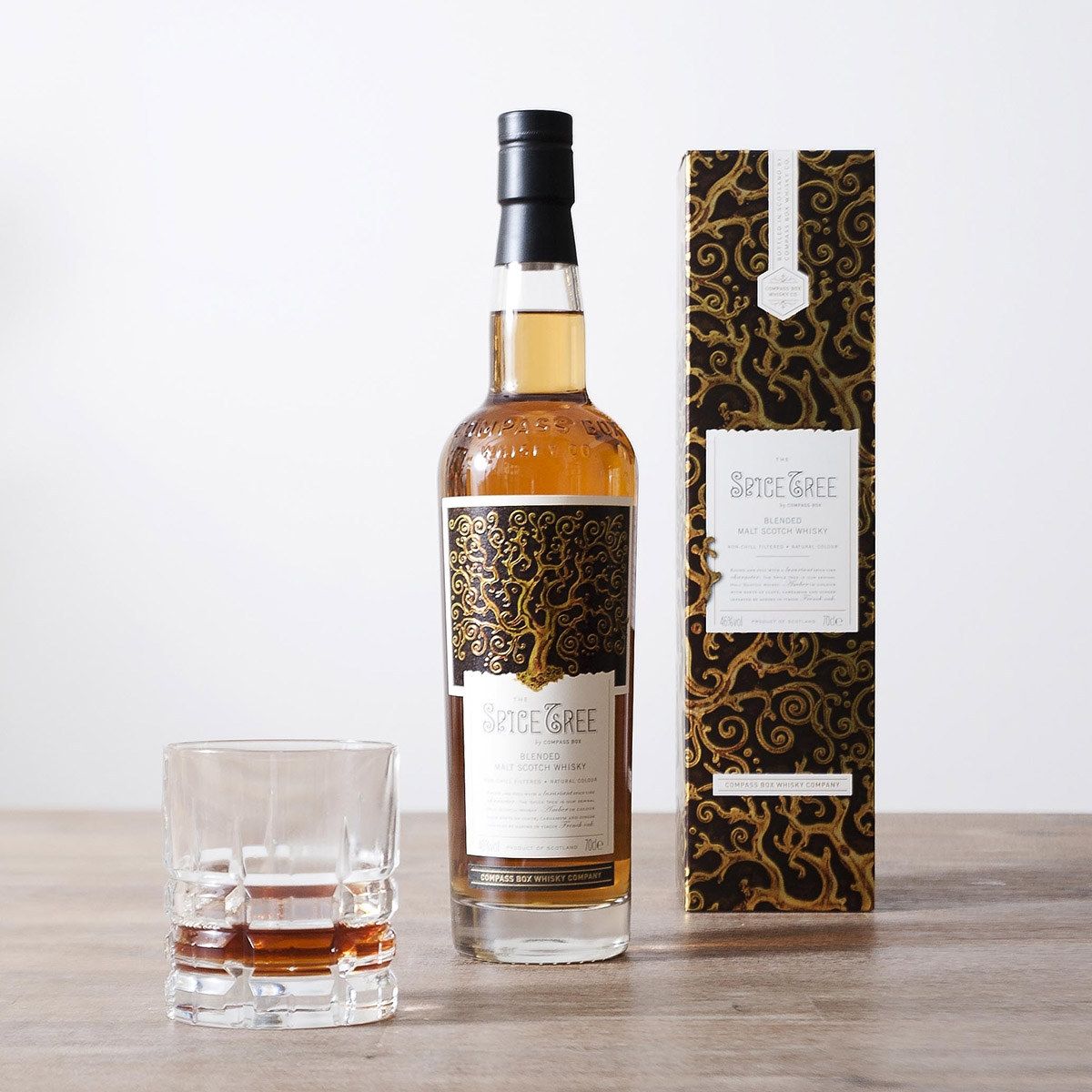 Turbo Du Gosier - cadeau vin, cadeau whisky - Les Raffineurs TP45