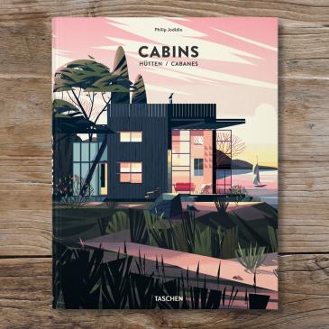 Livre Cabins