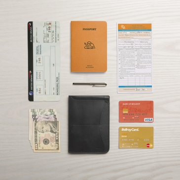Porte-Passeport Bellroy