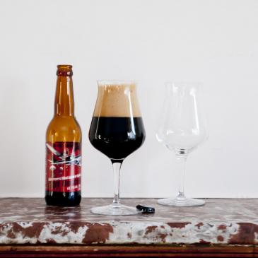 Verres de dégustation à bière