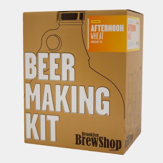 Kit de fabrication de bière