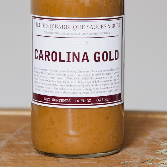 Sauces Barbecue Lillie's Q