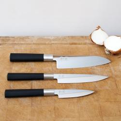 Set de couteaux de chef japonais