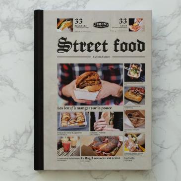 Livre Street Food