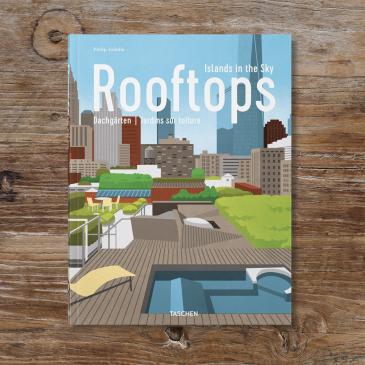Livre Rooftops