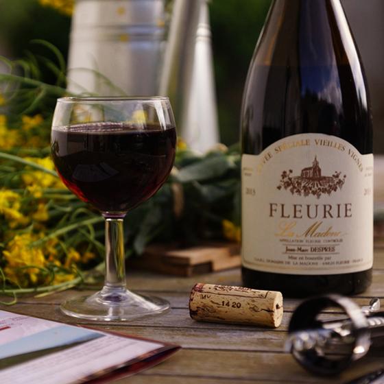 Abonnement 3 mois coffret mets vins