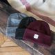 Bonnets en laine Upstate Stock