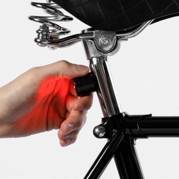 Lampe à vélo Palomar