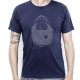 T-Shirt Sailor Smoker