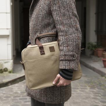 Briefcase Souve