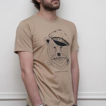 T-Shirt L'eau à la bouche