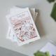 Carnets de note Paris