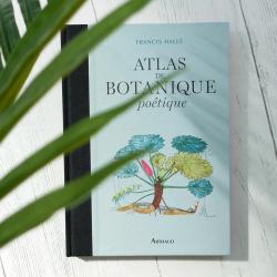 Atlas Botanique Poétique