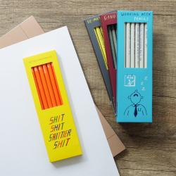 Crayons Ustudio