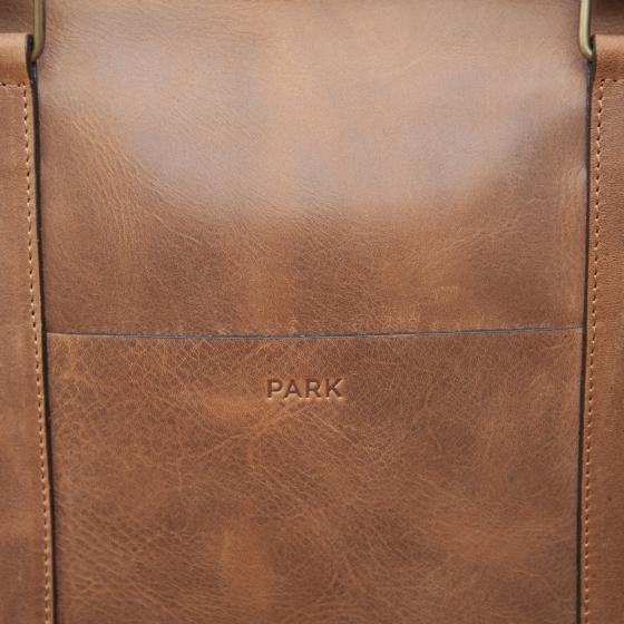 Briefcase This is Park