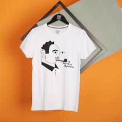 T-shirt Mauvaise Réputation