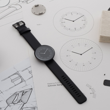 Montres Nomad Outline
