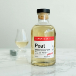 Whisky Peat Pure Islay