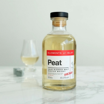 Whisky Easley Peat Pure