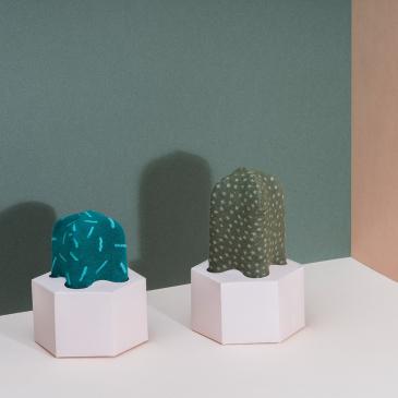 Chaussettes Cactus
