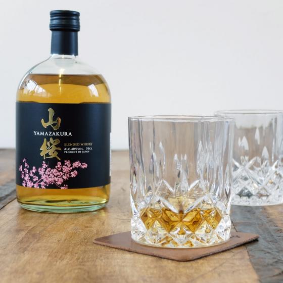 Bekannt Whisky Yamazakura - Les Raffineurs YY65
