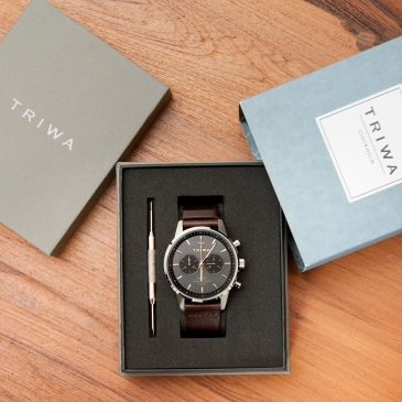 Montre Triwa Smoky Nevil