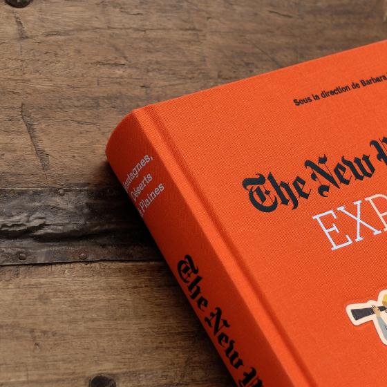 Guide New York Times : montagnes, déserts et plaines