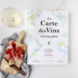 Atlas des vignobles du monde