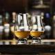 Verres de dégustation à whisky