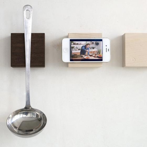 cube en bois magn tique les raffineurs. Black Bedroom Furniture Sets. Home Design Ideas