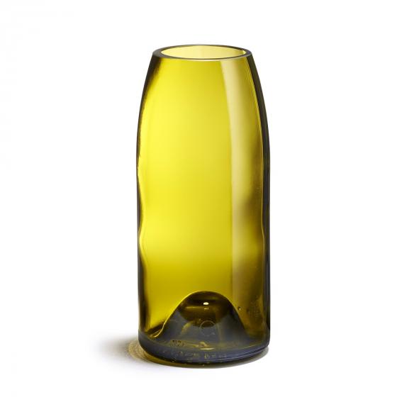 Vases Q de bouteilles