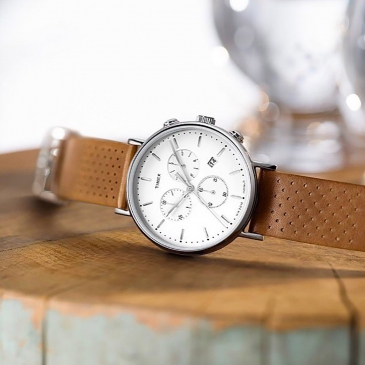 Montre Timex Fairfield Chrono