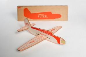 L'avion en papier qu'on aurait rêvé d'avoir