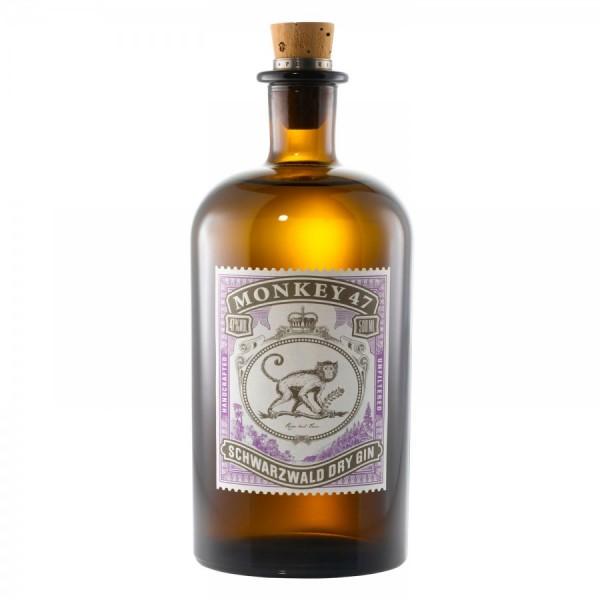 monkey-gin