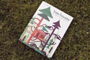 Tree houses : cabanes de designer