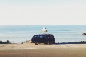 Organiser un Road trip en camping-car